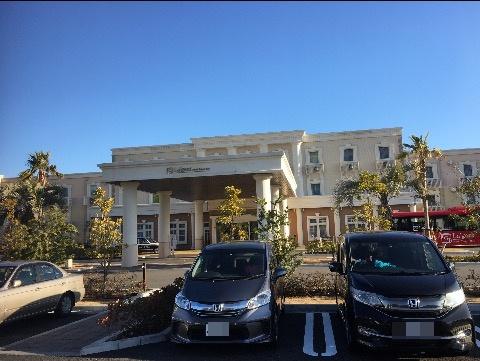 ラ・ジェント・ホテル東京ベイの和室に子連れ3連泊したのでレビュー