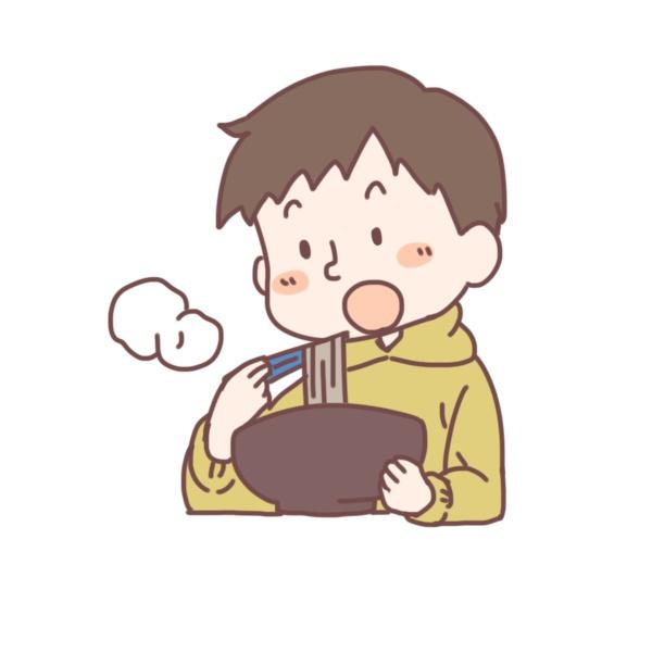 【青森】秘密のケンミンショーで紹介の黒石つゆ焼きそば/11月8日放送