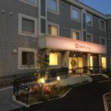 ラジェントホテル大阪ベイ
